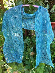 Ravelry: High Tides pattern by Jocelyn P Prasad