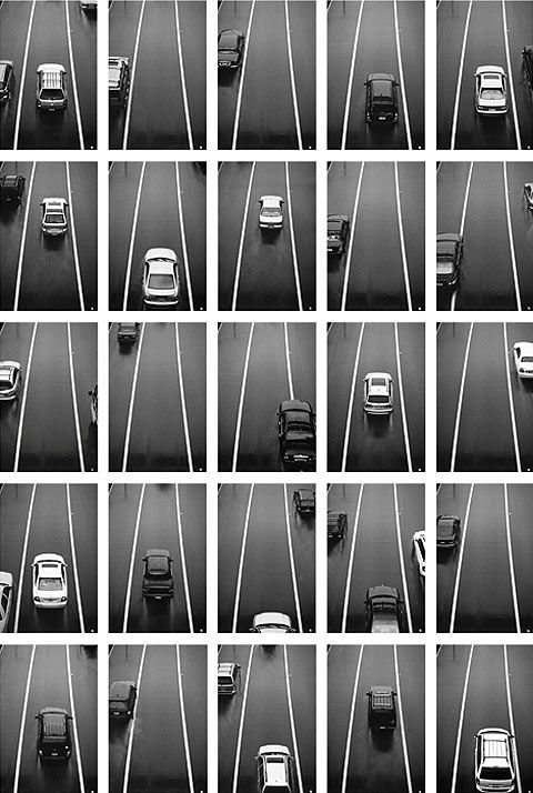 Untitled (Overpass), Queens, NY 2007, Nathan Harger