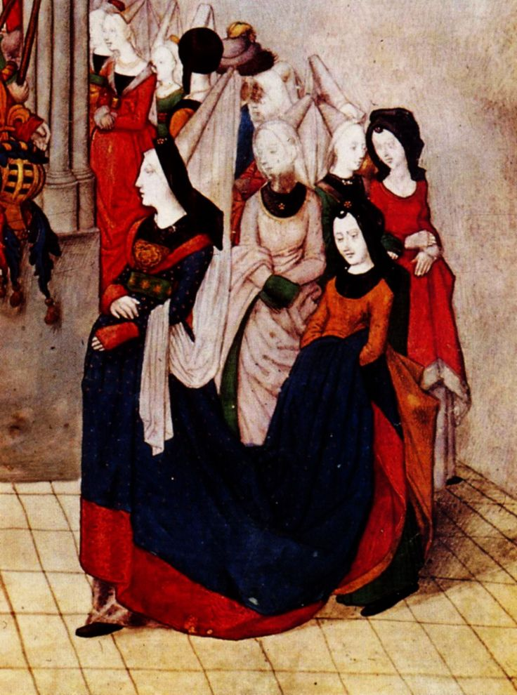 the portrait of medieval social classes as A portrait is typically defined as a representation of a specific individual, such as the artist might meet in life a portrait does not merely record someone's features, however, but says something about who he or she is, offering a vivid sense of a real person's presence the traditions of.