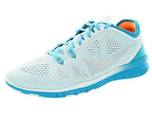 Zapatillas RYKA Elita Cross-Trainer para mujer, Coral / Plateado, 7 M US