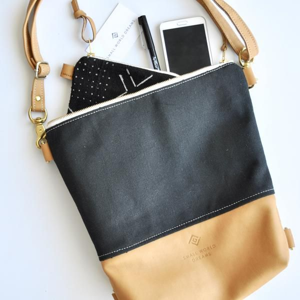 Australian online leather handbag store for the eco-conscious women. Beautiful, functional, eco-friendly and sustainably handmade for the conscientious woman.