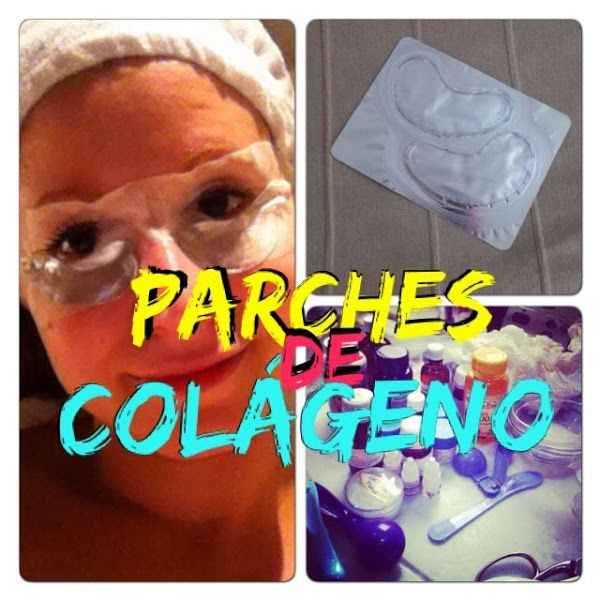 PARCHES DE COLÁGENO. RECETA 100% NATURAL ( PASO A PASO ) | Cuidar de tu belleza es facilisimo.com