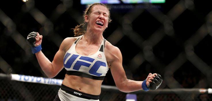 Monday Round-Up: Seahawks Fan Miesha Tate Wins UFC Title | Seattle Seahawks