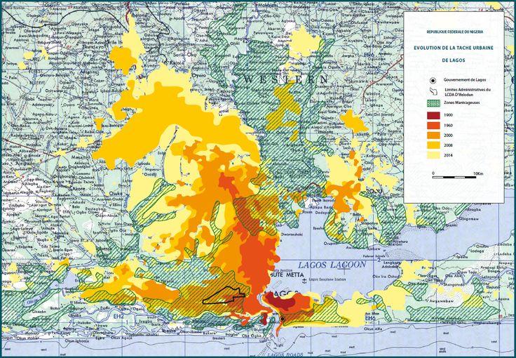 Quel avenir pour les quartiers précaires de Lagos ? - Métropolitiques