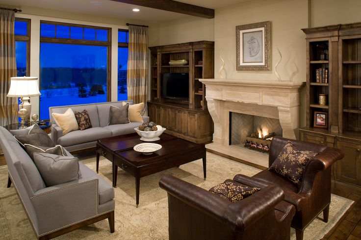 32 Best Images About Living Rooms On Pinterest Lakes