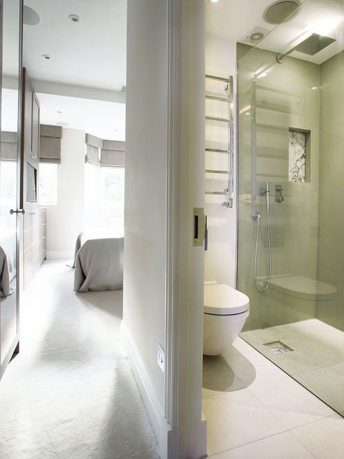 Photos On  Modern Ensuite Bathroom Ideas TIPS FOR PLANNING IT
