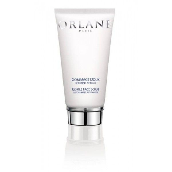 Popular products: ORLANE GENTLE FACE SCRUB 75ML FOR WOMEN Brand: Orlane Product Code: Cosmetic Special Price: 30.21 € See more at: http://profumino.it/orlane-gentle-face-scrub-75ml-for-women28027  #Cosmetic #beauty