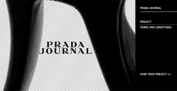 Prada e Feltrinelli lanciano un contest letterario. Quando moda e letteratura si incontrano per raggiungere un unico obiettivo: promuovere la cultura