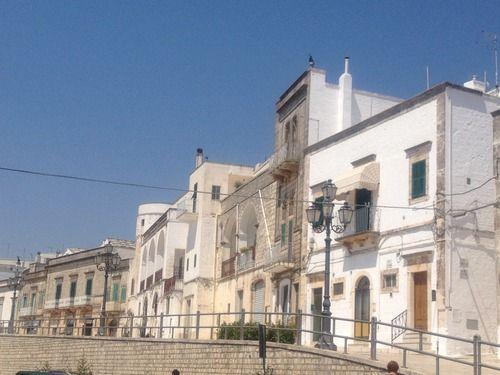 """#Cisternino """"Gioiello d'Italia"""" in #Puglia"""