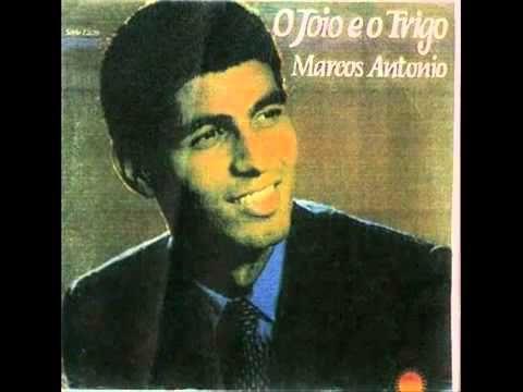MARCOS ANTONIO - O JOIO E O TRIGO - CD COMPLETO. Vamos relembrar os louvores antigos? Muitos deles já foram esquecidos, mas o interessante é que ainda possuem unção... Confira este cd evangélico completo!