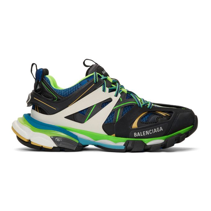 Balenciaga track 3 0 2 LED Size 36 45 More pictures you can go to