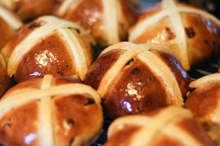 Traditional Easter Food For Every Country Around The World