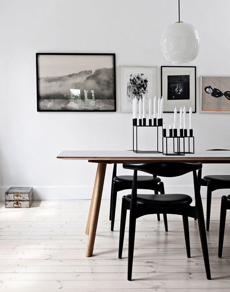 SHOPPING LIST: 20 стульев для скандинавского интерьера   IVOREE