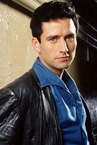 """Alan Francis Doyle (Glenn Quinn)- his wise-cracking Irishman/demon character was FAR too short-lived on """"Angel""""- Despite the nobility of his sacrifice, I would much rather he had lived on.  (Alas, the actor himself has since died, robbing us of any chance to see more of him...)  R.I.P."""