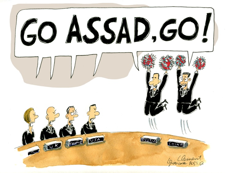 Image result for Scramble for Syria CARTOON