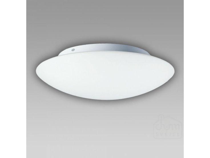 stropní koupelnové svítidlo Prezent Aspen 1501; 2*E27/40W; Krytí: IP44; bílá