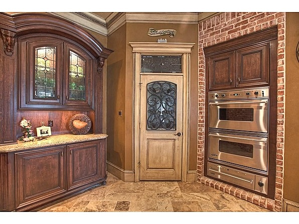 Pantry Door Old World French Country Pinterest