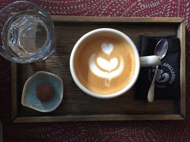 Los cafés favoritos con cariño