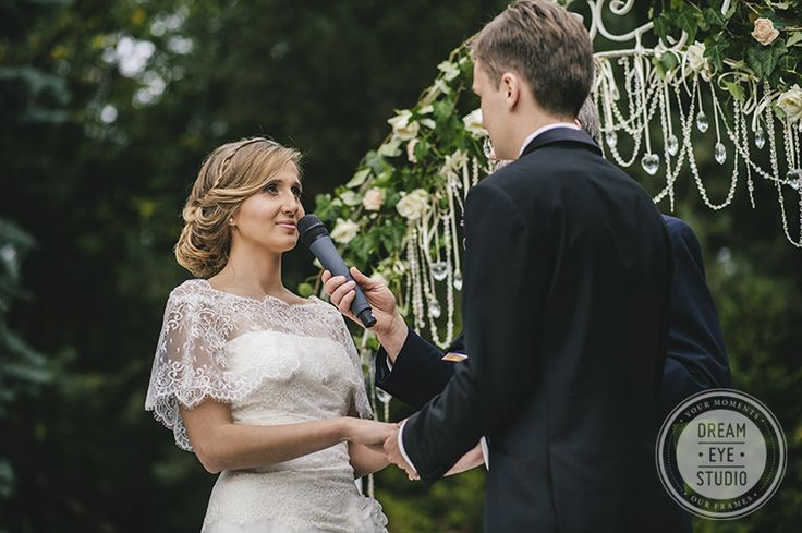 Perfect rustic romantic outdoor wedding crystals roses Oh Happy Day!