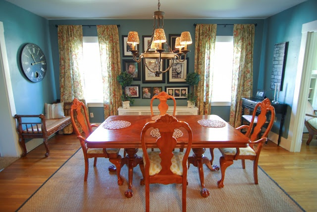 17 best images about sherwin williams moody blue on for Best dining room paint colors sherwin williams