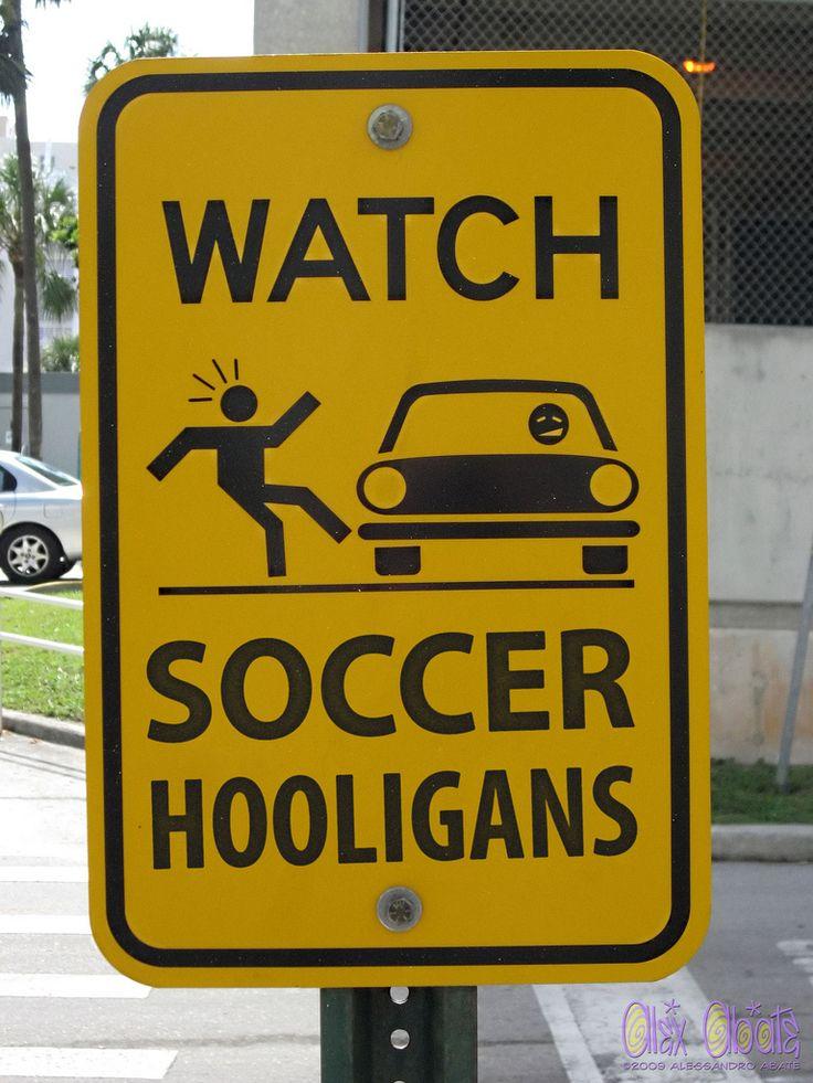 Watch Soccer Hooligans