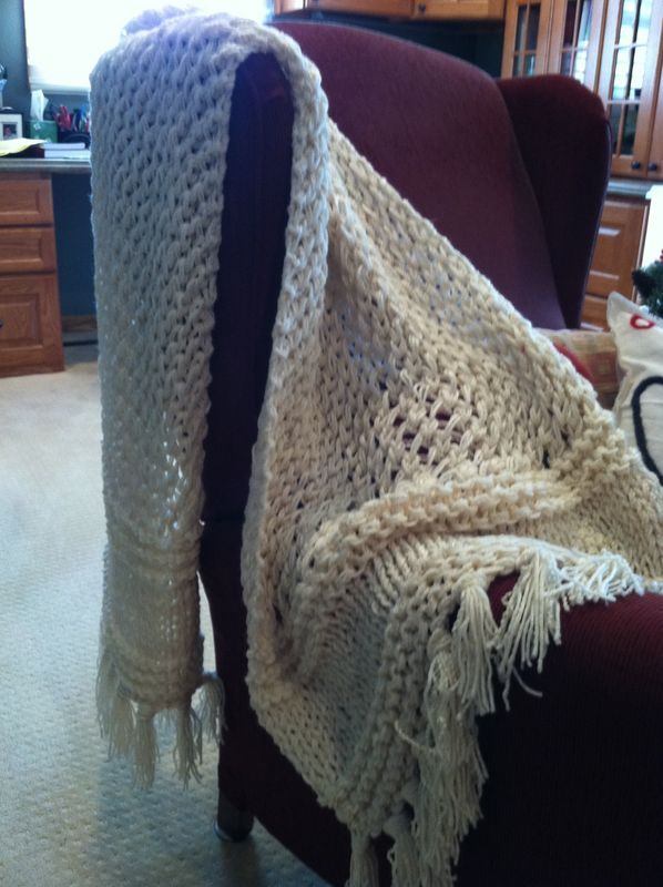 Loom Knit Prayer Shawl Patterns: Guide for giving a prayer shawl ...