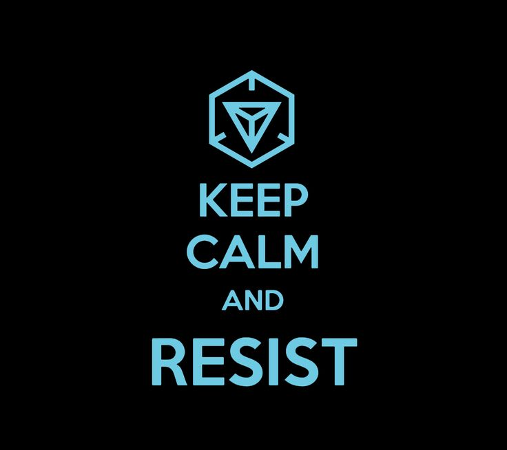 ingress resistance art - Google Search