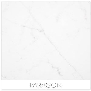 Aurea Stone Paragon Quartz slabs are now in stock at Dwyer Marble & Stone!