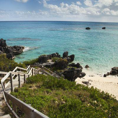 Bermuda's Best Secret Beaches - Coastal Living