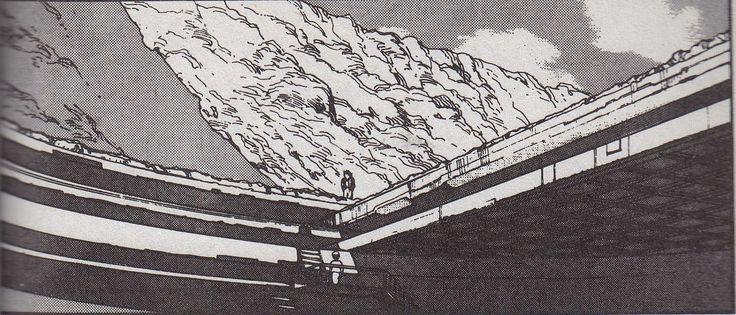 Akira - Katsuhiro Otomo [Manga Scans]