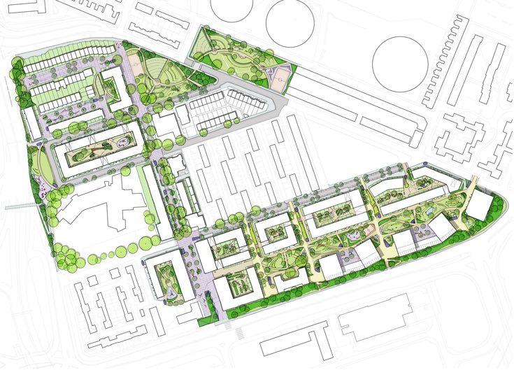 Картинки по запросу village masterplan
