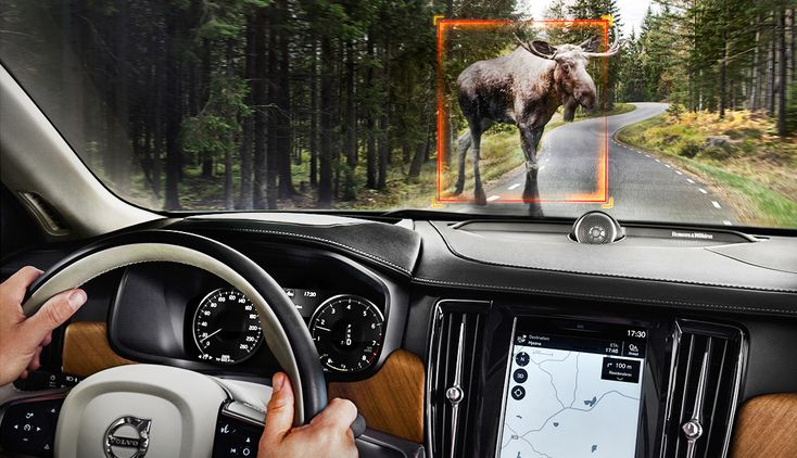 Safe Driving Technology