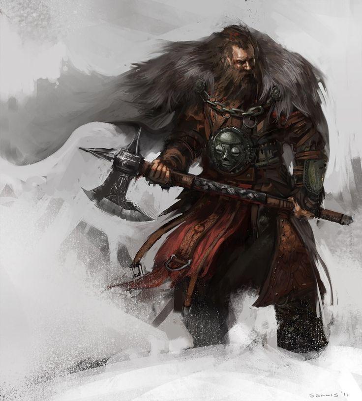 Barbaian Fantasy Character Google Search In 2019 Fantasy