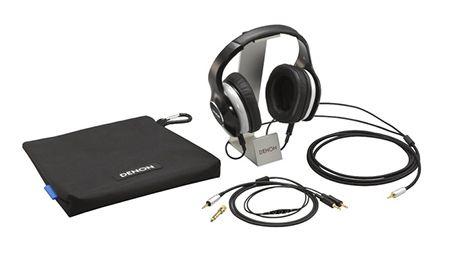Denon AH-D600 für 200€ - Sehr gute Bügelkopfhörer mit reichlich Bass *UPDATE* - myDealZ.de
