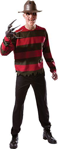 freddy krueger halloween costume httpseasonalcrazecomfreddy krueger - Freddy Krueger Halloween Decorations