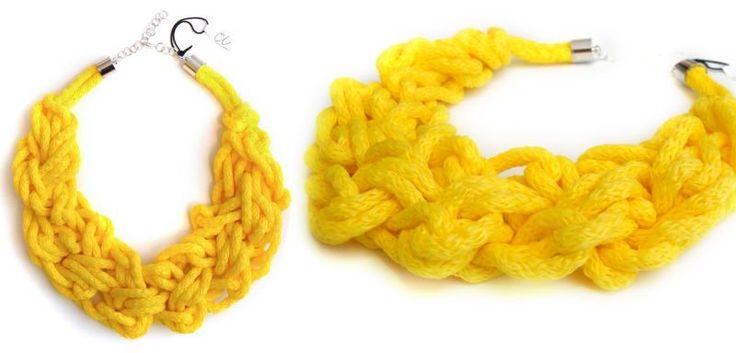 Хлопковый шнур с сердечником