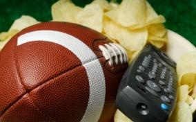 A nice little tool if you're having a Super Bowl party.  TV schedule for the day.
