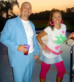80s costume picture submitted by our site readers