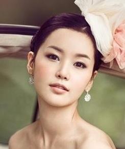 korean wedding makeup