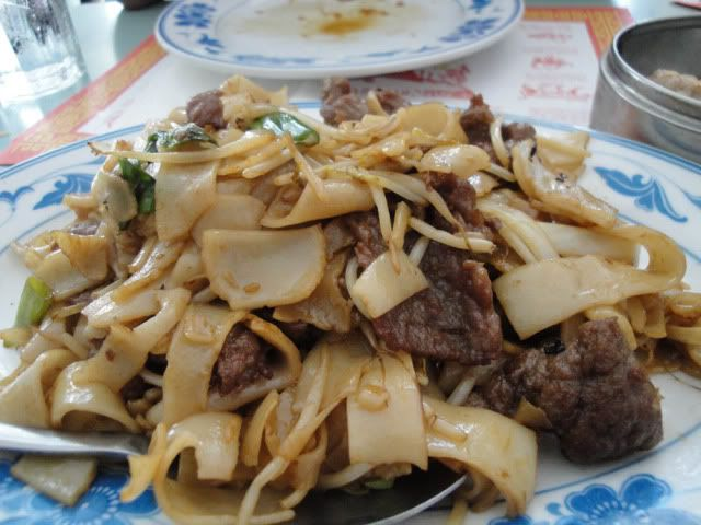 images of beef chow funn | Beef Chow Fun Noodles