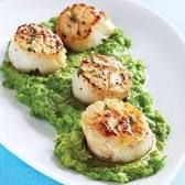 Image result for mint scallops