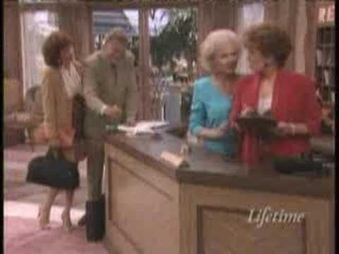 The Golden Palace YouTube | The Golden Palace - EP11 - 1 of 3 | TV Shows I Love | Pinterest