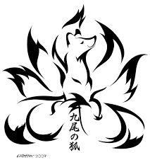 fox, лисы, милые, иллюстрации, арт, arts, art, арты, foxs,kitsune tattoo