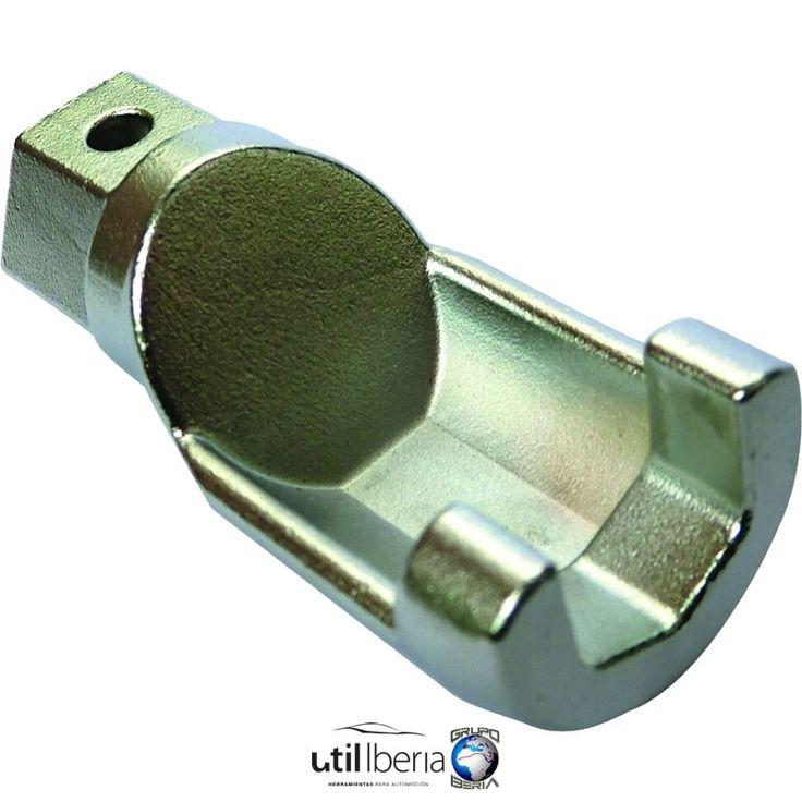 Vaso para ajuste de válvulas Mercedes 1/2 DR 17 mm 12 €
