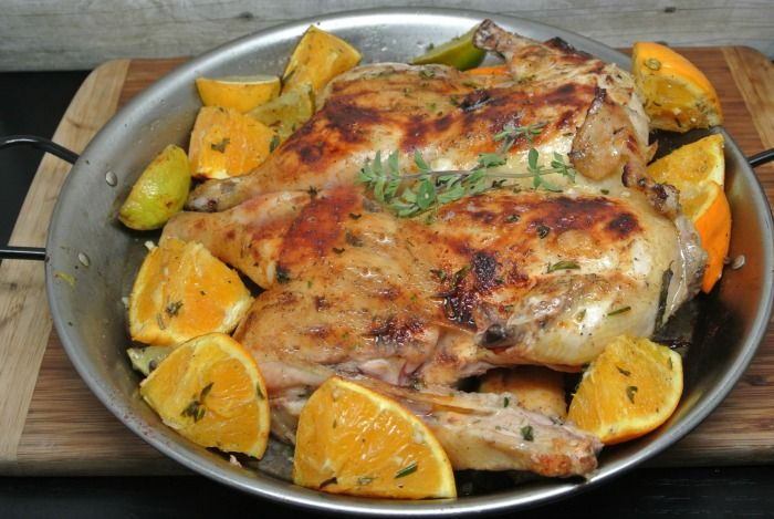 Best 25+ Chicken under a brick ideas on Pinterest ...