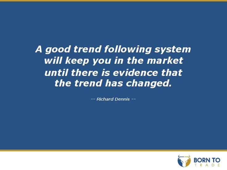 Richard Dennis Quote 00011