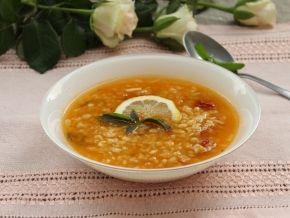 Турецкий суп с булгуром и чечевицей Эзо чорбаси — рецепт с фото пошагово. Как приготовить турецкий суп невесты?