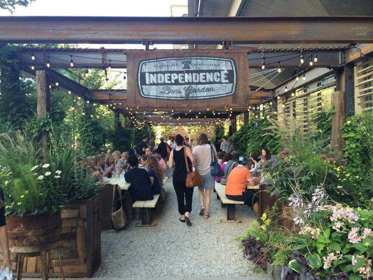 The Best Outdoor Patios in 12 Philly Neighborhoods
