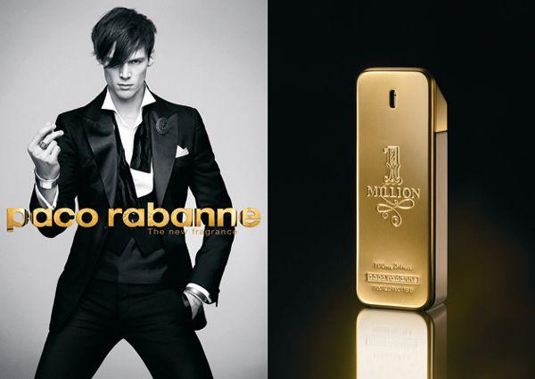 concours!! gagnez un parfum 50 ml One Million, avec cosma parfumerie, jusqu'au 25 juillet