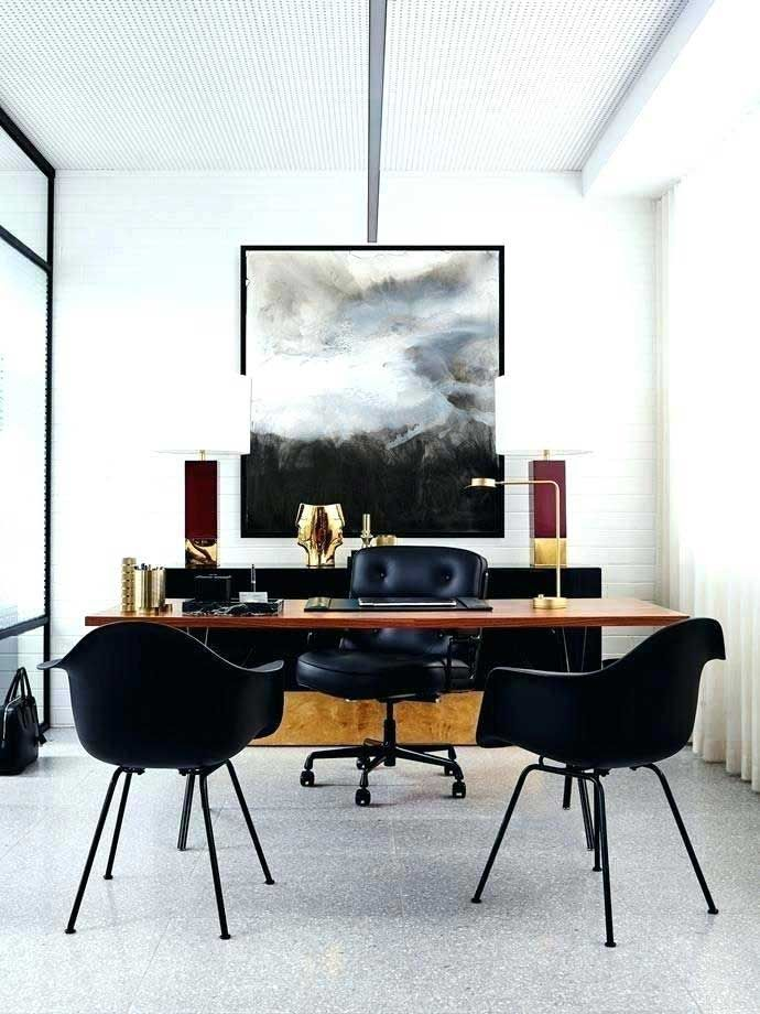 21 Amazing Small Private Office Design Modern Office Decor Home Office Design Modern Office Design